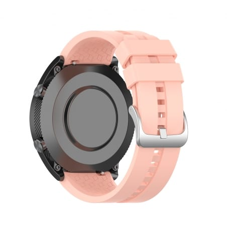 Curea Huawei Watch GT Active 42mm – Silicon – Powder Pink – H0013