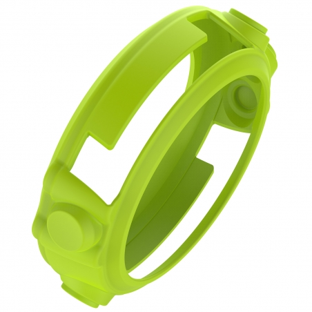 Husă de protecție Garmin Fenix 3 HR – Green – G201