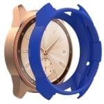 Husă de protecție Samsung Galaxy Watch 42mm – Blue – S931