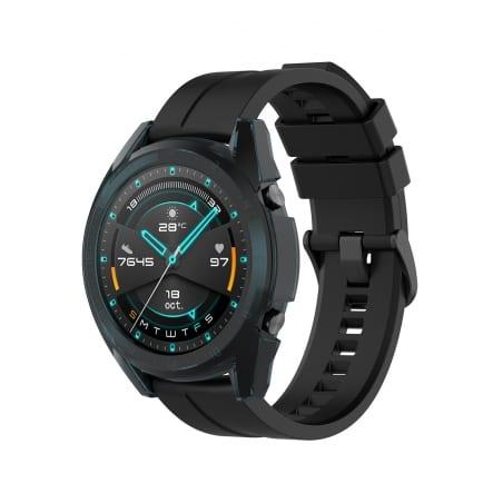 Husă de protecție Huawei Watch GT – 46 mm – Army – H0029