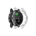 Husă de protecție Garmin Fenix 5X – Transparent – G235