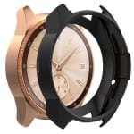 Husă de protecție Samsung Galaxy Watch 42mm – Black – S924