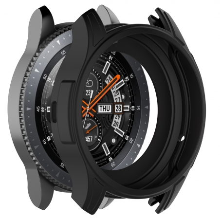 Husă de protecție Samsung Galaxy Watch 46mm – Black – S932