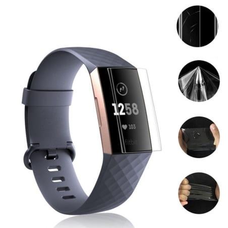 Folie de protecție Fitbit Charge 3 – FB095