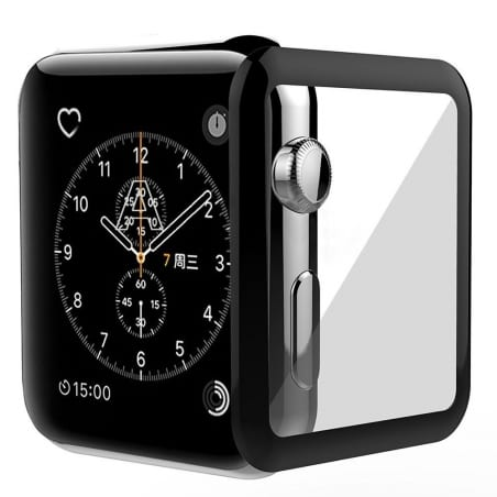 Folie de protecție Apple Watch 1 / 2 / 3 – 42mm – A362