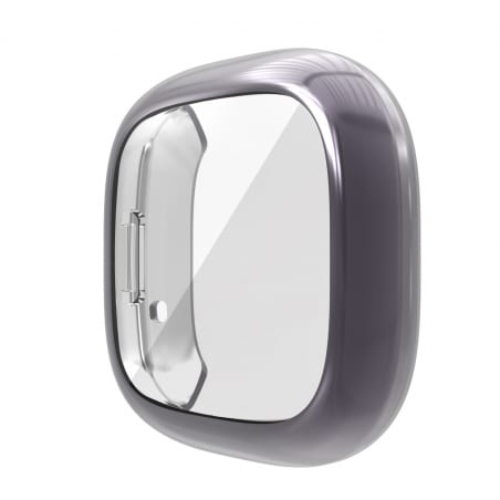 Husă de protecție Fitbit Sense – Gray – FB157