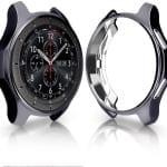 Husă de protecție Samsung Galaxy Watch 46mm – Grey – S918
