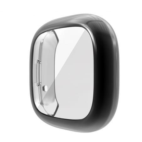 Husă de protecție Fitbit Sense – Black – FB154