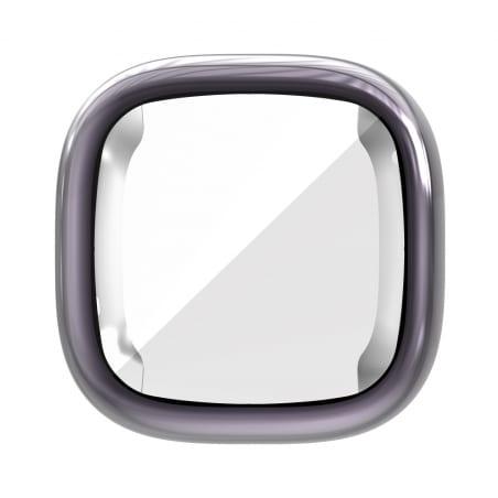 Husă de protecție Fitbit Versa 3 – Gray – FB157