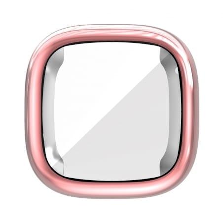 Husă de protecție Fitbit Versa 3 – Pink – FB155