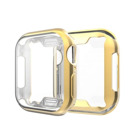 Husă de protecție Apple Watch 4/5 40mm – Gold – A371