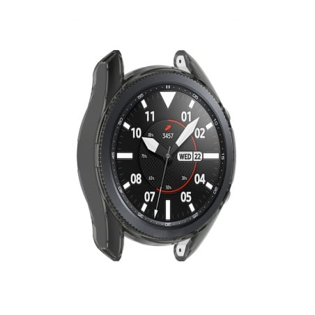 Husă de protecție Samsung Watch 3 – 45 mm – Black – S942