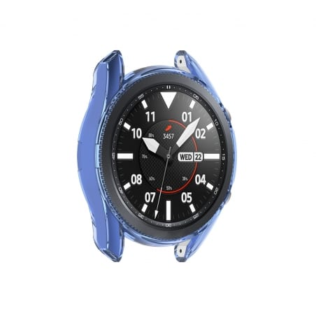 Husă de protecție Samsung Watch 3 – 45 mm – Blue – S944