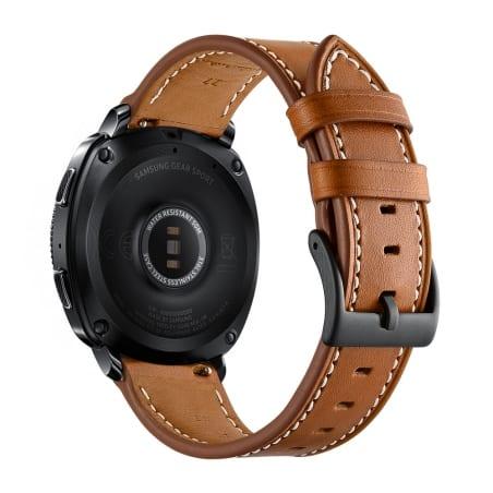 Curea Samsung Watch 3 – 41mm – 20mm – Piele – Brown – S948