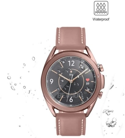 Folie de protecție Samsung Watch 3 – 41 mm – S946
