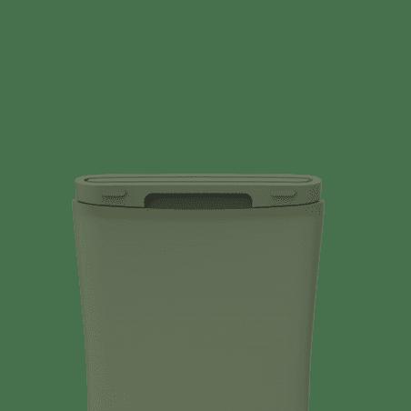 Curea Fitbit Sense – Silicon – L – Army – FB145